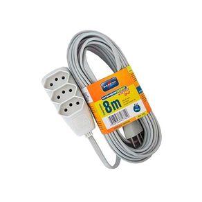 Extensao-eletrica-Sort-8m-3-tomadas-2P-T-10A-250V-DN-1781-Daneva-31015324