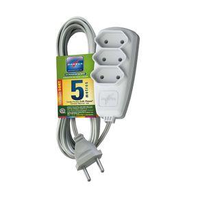 Extensao-eletrica-Sort-5m-3-tomadas-2P-10A-250V-DN-1514-Daneva-31015332