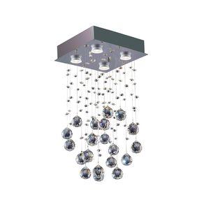 Lustre-de-cristais-Brihante-para-4-lampadas-GU10-transparente-Bronzearte-888817998