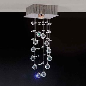 Lustre-de-cristais-Brihante-para-1-lampada-GU10-transparente-Bronzearte-888818229