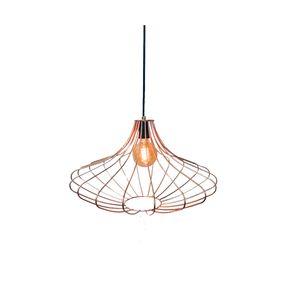 Pendente-de-arame-Morango-grande-45x45cm-cobre-Auremar-888820059