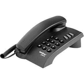 Telefone-com-fio-de-mesa-Pleno-preto-Intelbras-888820828