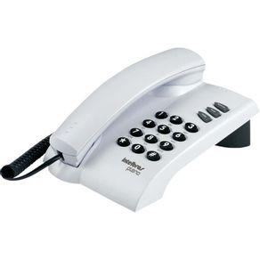Telefone-com-fio-de-mesa-Pleno-cinza-Artico-Intelbras-888820826