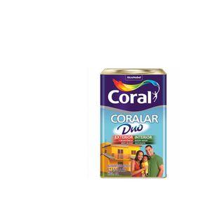 Tinta-Coral-Economica-Coralar-Duo-acrilica-fosca-branco-18L-888823166