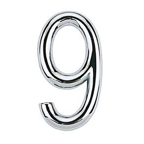 Numero-9-de-aco-Zamac-auto-adesivo-75cm-cromado-Bemfixa-888825540