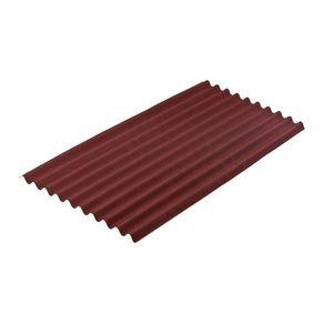Telha-ondulada-de-fibra-vegetal-95x200cm-3mm-Tradicional-Duo-vermelha-Onduline-888830939