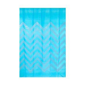 Cortina-para-box-de-vinil-biodegradavel-180x160cm-Zig-Zag-azul-Komlog-888836403