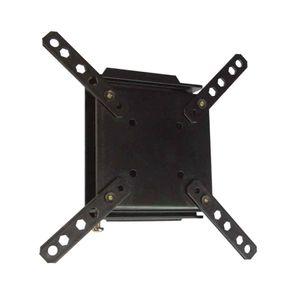 """Suporte-para-TV-LCD-Plasma-e-LED-de-10---a-40""""-inclinavel-Brasforma-888845394"""