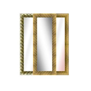 Espelho-emoldurado-61x162cm-dourado-Euroquadro-888845434