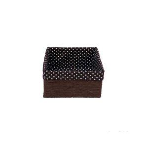 Cesto-em-fibra-natural-quadrado-bolinhas-pequeno-Coisas-e-Coisinhas-888854244