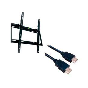 Suporte-para-TV-LCD-e-LED-de-32--a-55--inclinavel-preto-Brasforma-90061127