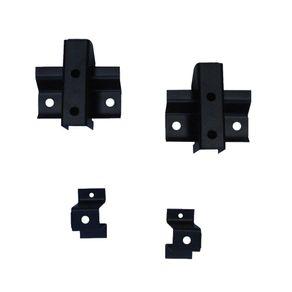 """Suporte-para-TV-LCD-Plasma-e-LED-de-10---a-85""""-fixo-Brasforma-90061160"""