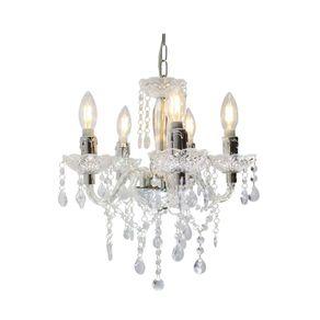 Mini-lustre-France-para-5-lampadas-E27-transparente-Startec-30854080