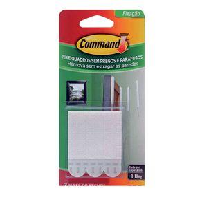 Fecho-Adesivo-para-quadrs-medio-6-pecas-plastico-branco-3M-Command™-40543520