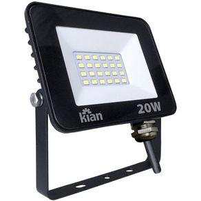 Refletor-e-projetor-Led--20W-Bivolt-Preto-14464-Kian-18287