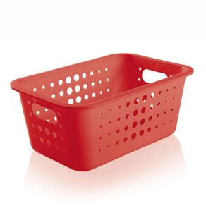 Caixa-Organizadora-Grande--M--5L-Vermelho-888849126