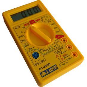 Multimetro-Digital-Dt-830-ASantos---IMPERIUM-C-18589