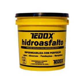 Hidroasfalto-36KG-Preto-Tedox-40108025