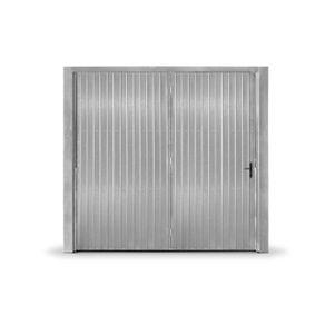 Portao-Contrapeso-Galvanizado-c--Porta-Auxiliar-Direita-s--Fechadura-Central-260x220cm-Maxiaco-888829746