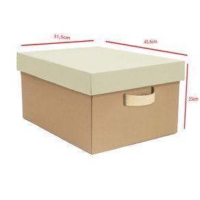Caixa-Organizadora-Retangular-Bege-Media-INDI-Boxgraphia-14567