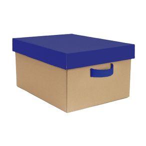 Caixa-Organizadora-Retangular-Azul-Media-INDI-Boxgraphia-14583